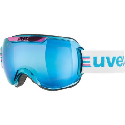 Очки UVEX Downhill 2000 Chrome